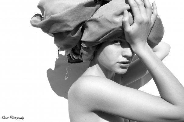 Male model photo shoot of Omar Alexander B