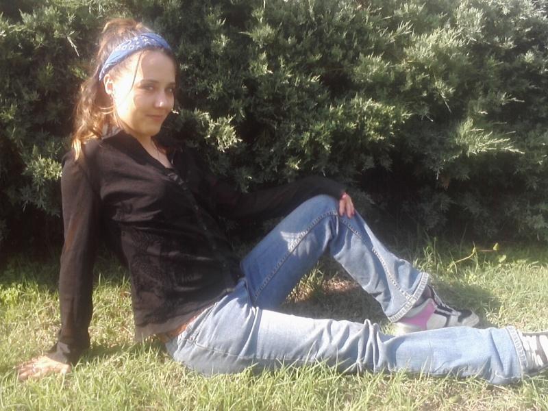 Female model photo shoot of Gyspy Magic in louisville ky