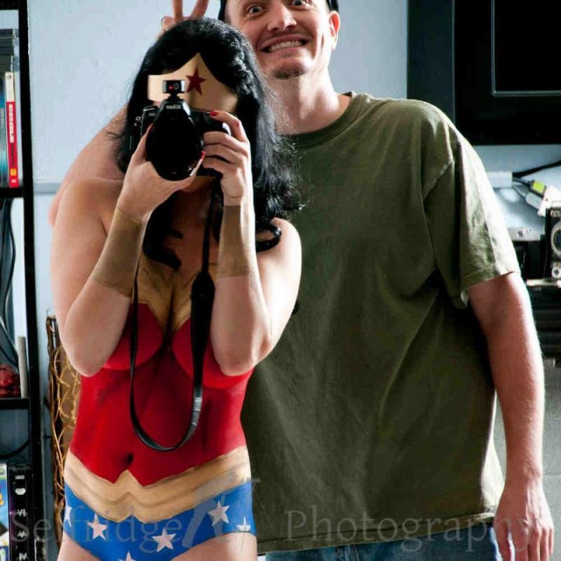 Male model photo shoot of Sean Selfridge in Selfridge Photography
