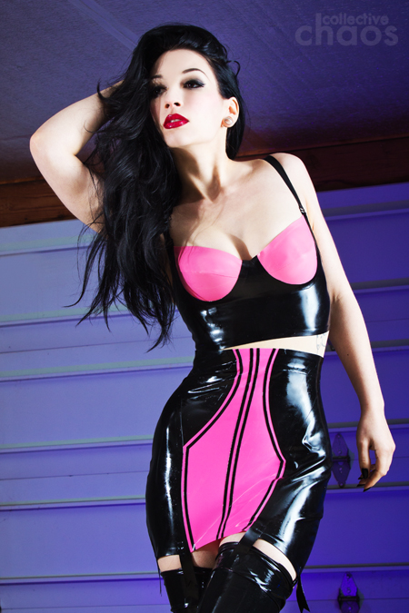 Jun 08, 2012 Latex by Collective Chaos Design, Image by Corrupt Image Data