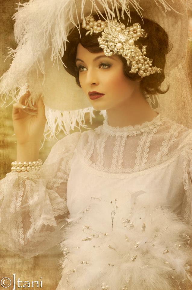 Jun 09, 2012 1920s bridal