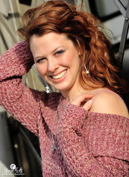 Female model photo shoot of Whitney Claire by ShaynePruittPhotography