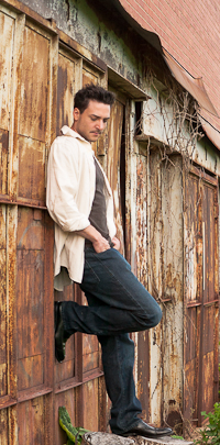 Male model photo shoot of LDL Photography