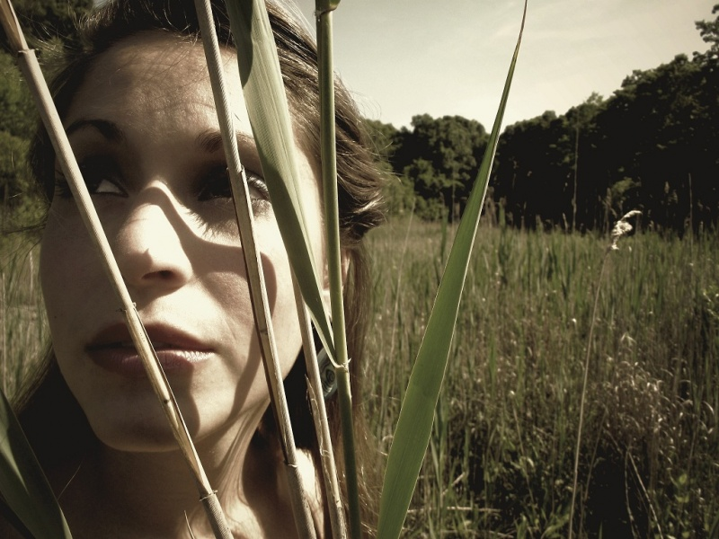 Female model photo shoot of Kayla Travis