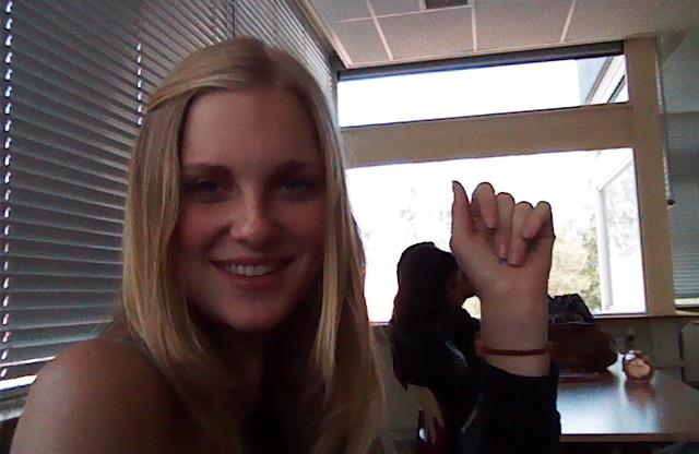 Jun 11, 2012 classmate me at school