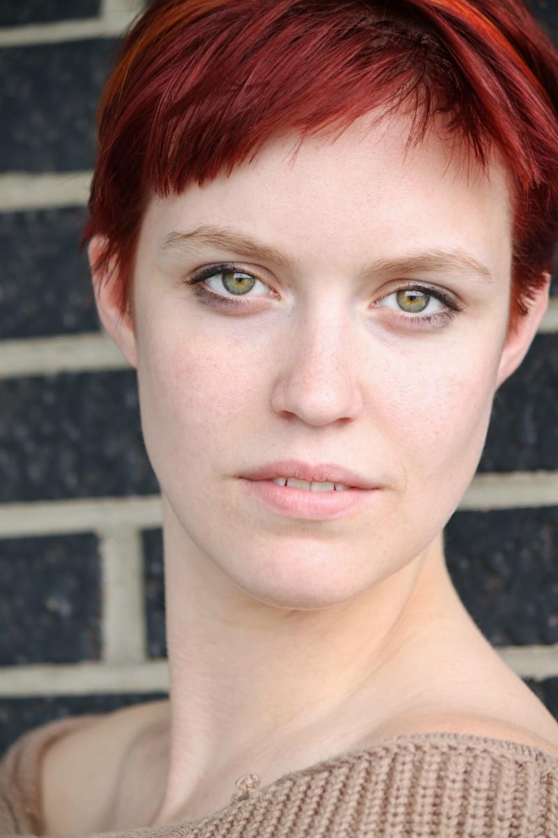 Female model photo shoot of Bri Leeson by Rab Townsend