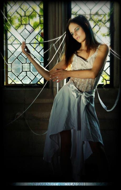 Female model photo shoot of Savina Marie
