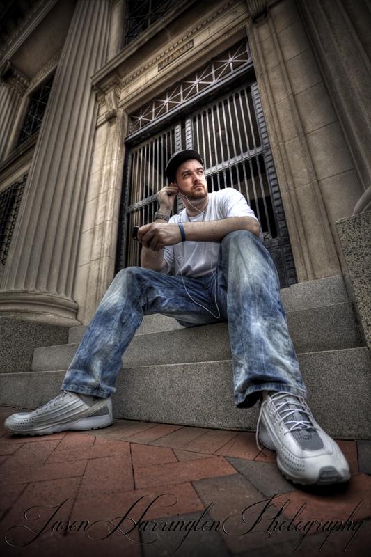 Male model photo shoot of xxstr8jacketxx in Norfolk