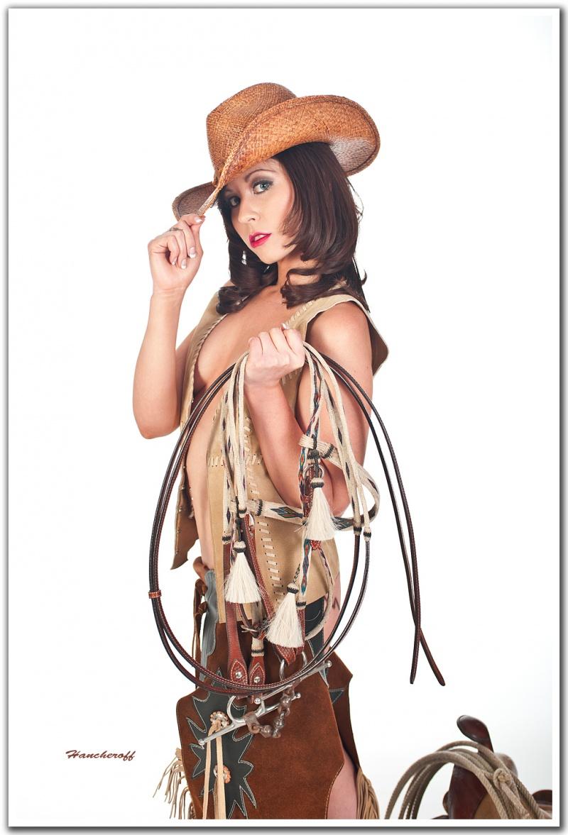 Out West Jun 14, 2012 Robert Hancheroff Howdy Pardnr