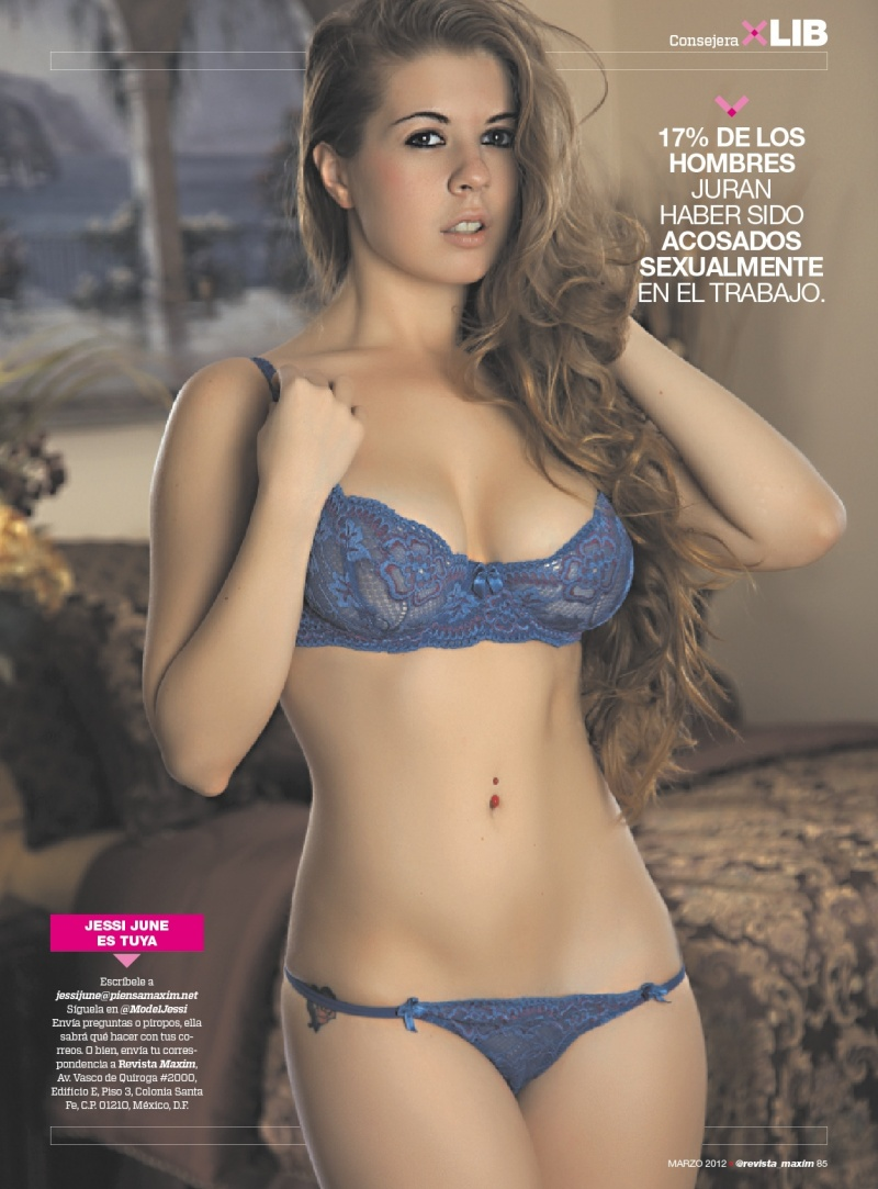 Queens, NY Jun 14, 2012 Maxim/Rich Cutrone Another Awesome Tear Sheet