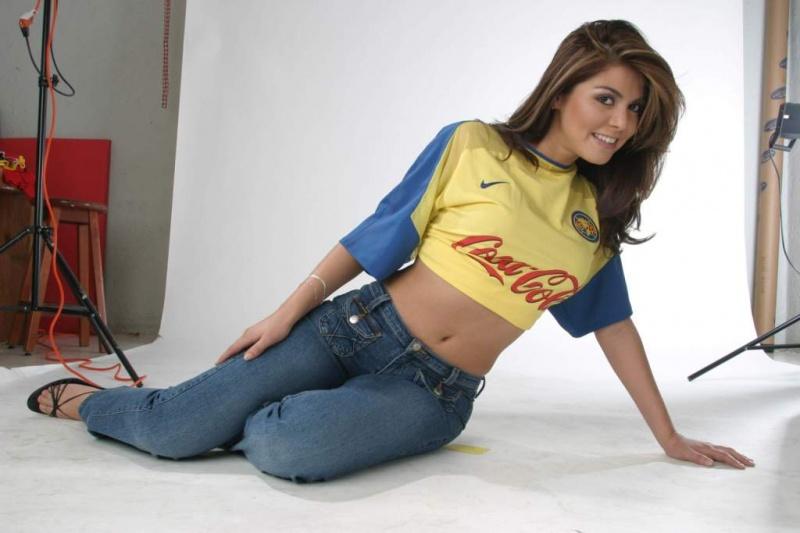 Mexico City Jun 15, 2012 Soccermania Magazine