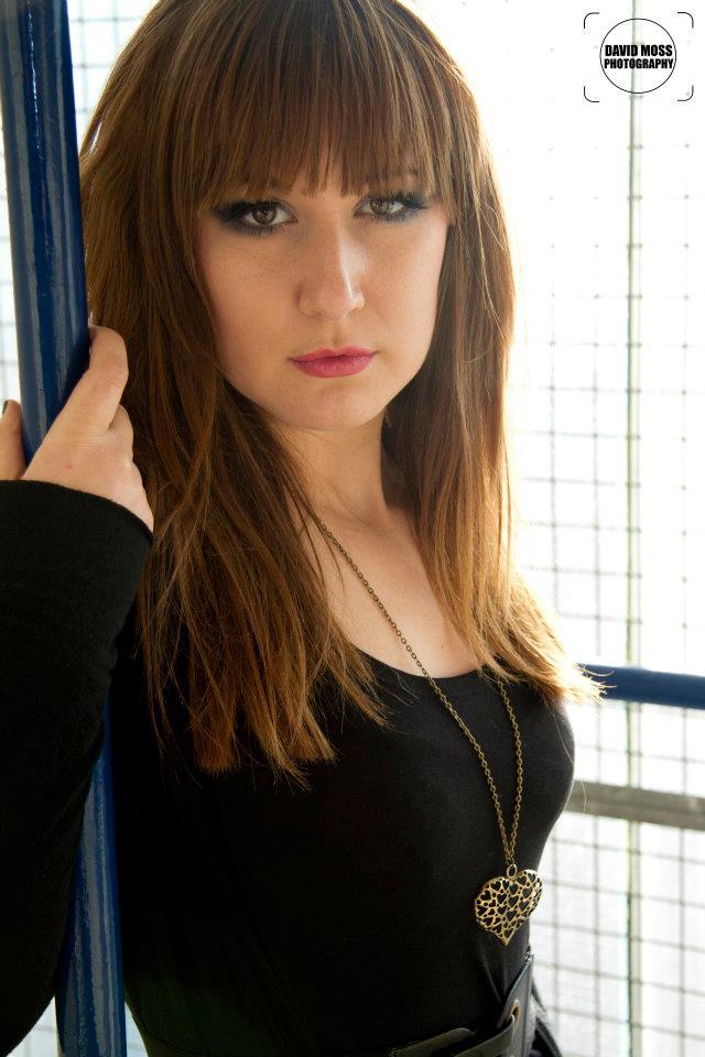 Becky Sharpe