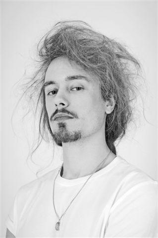 Male model photo shoot of J a s p e r