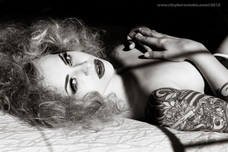 Female model photo shoot of Megan_Renee and Ivy DMuerta by The RK Studio in Newport Beach, CA