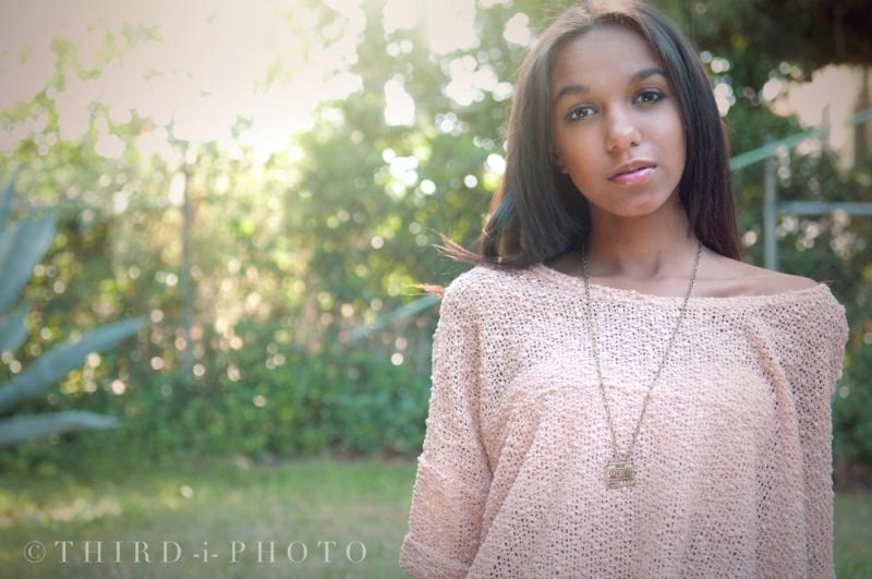 Jun 17, 2012 © T H I R D -i- P H O T O Sadie