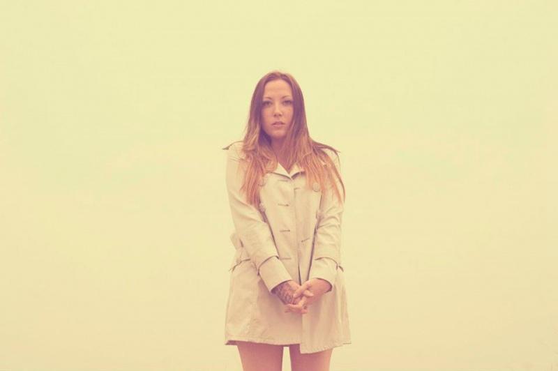 Female model photo shoot of Shanin Jean by J O H N in Asbury Park, NJ