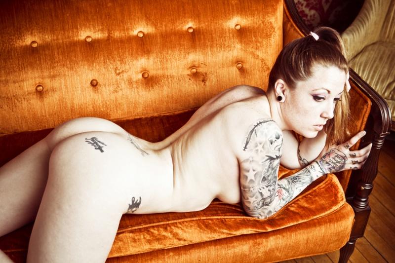 Female model photo shoot of Shanin Jean by Corwin Prescott in Philadelphia, PA