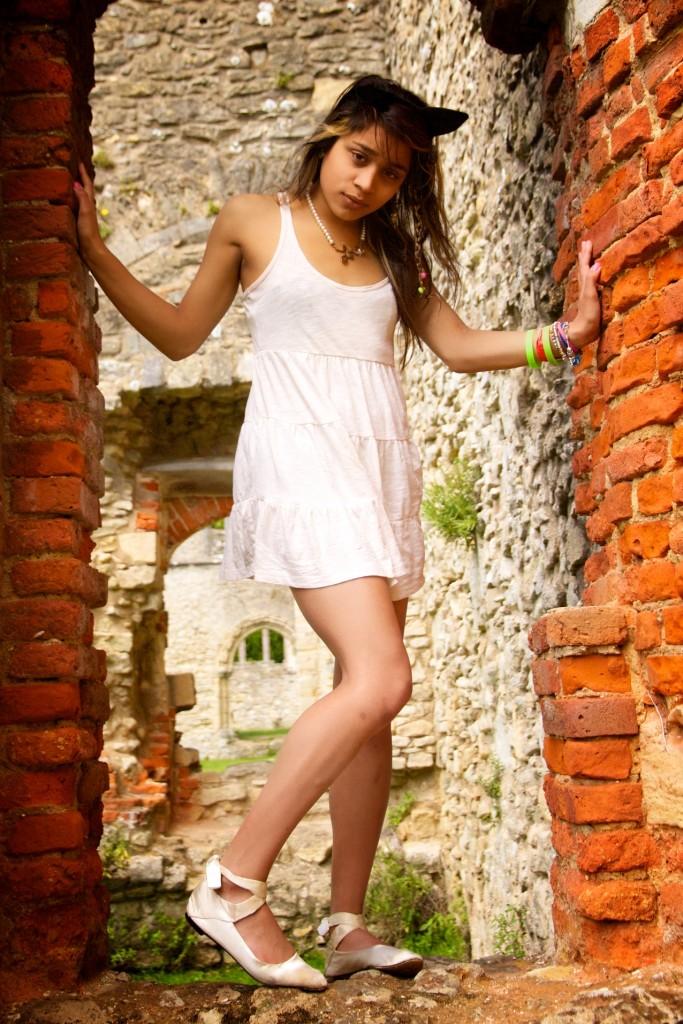 Ruins Jun 18, 2012 Lisa Parmar