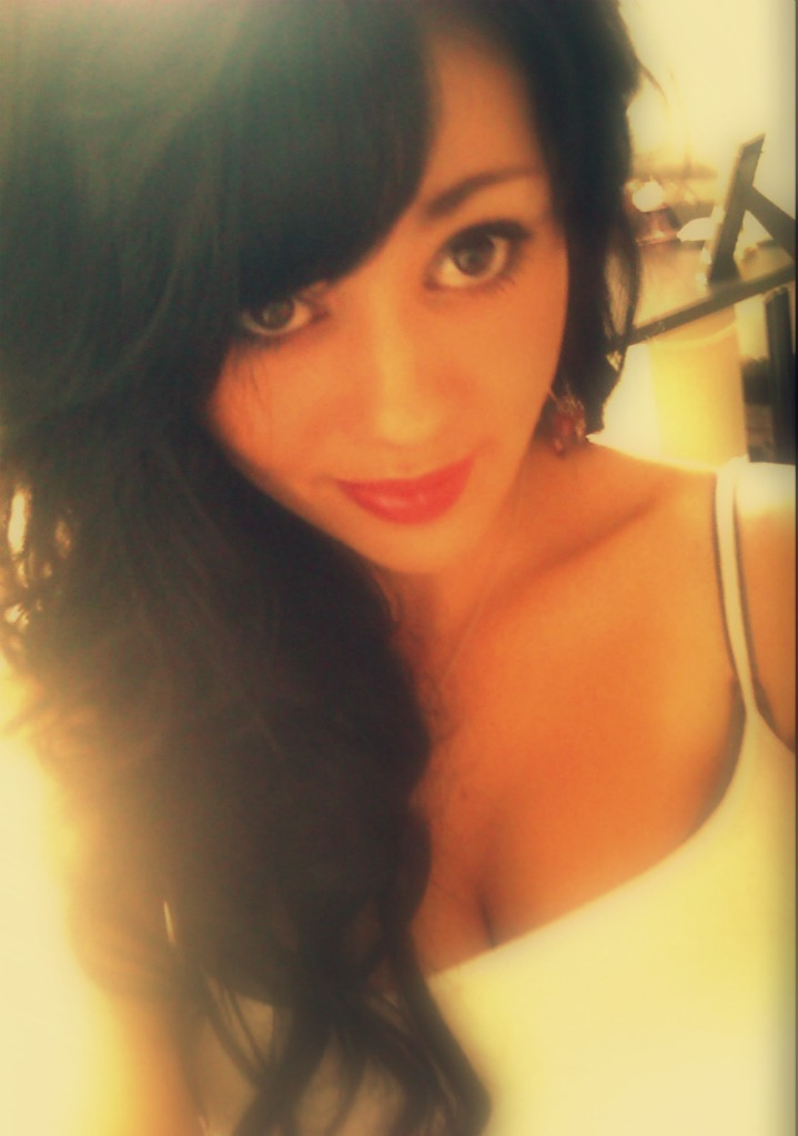 Female model photo shoot of Gabriella Di salvo