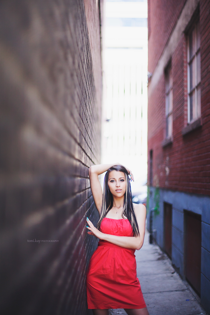 Female model photo shoot of Toni Kay Photography