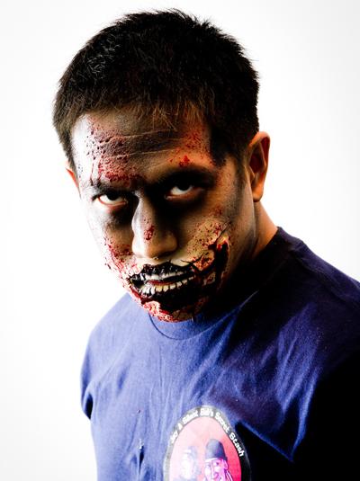 Jun 19, 2012 Comic Book Men Ming - Episode #4 Zombies