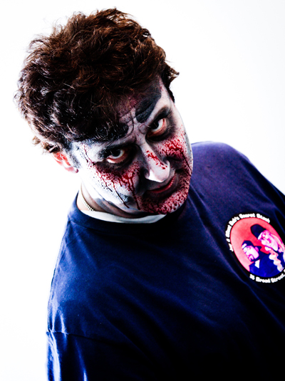 Jun 19, 2012 Comic Book Men Walt - Episode #4 Zombies