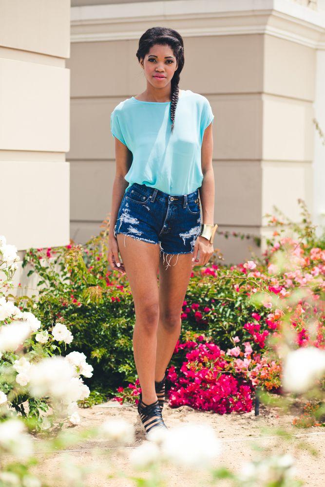 Jun 19, 2012 clothing line shoot XFB shop