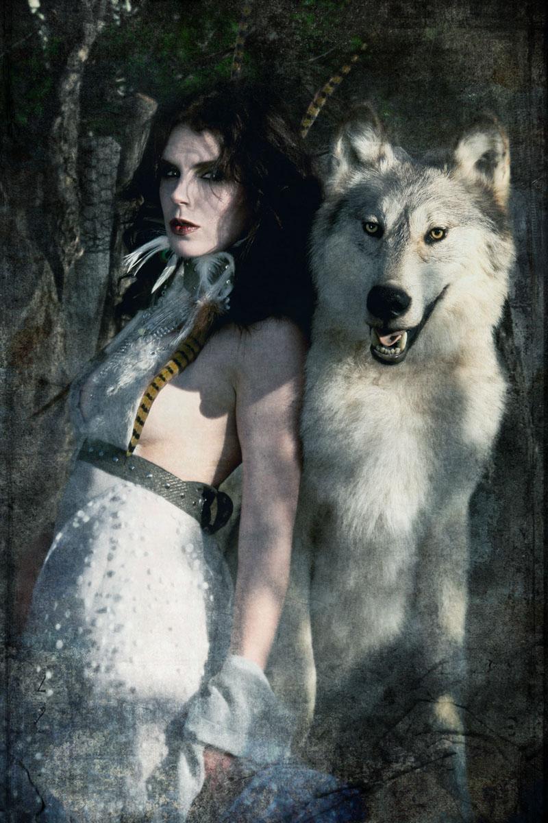 Female model photo shoot of Natasha Lazarovic in Newburg ND
