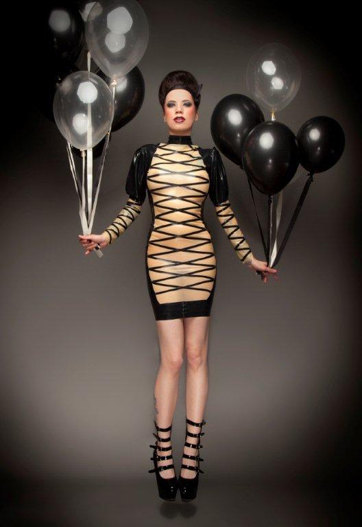 Jun 20, 2012 Photography: Frank Sanders Model: Haro