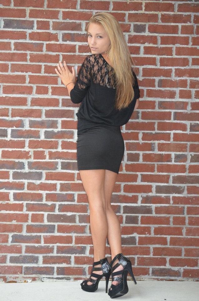 Victoria Bush, Model, Orlando, Florida, US