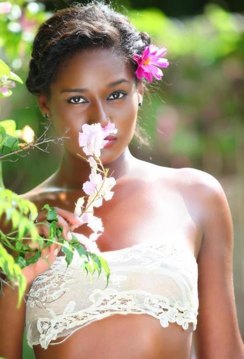 Jun 20, 2012 A Caribbean Garden