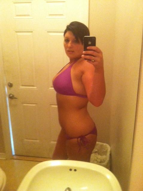 Jun 21, 2012 Cell phone mirror shot all natural no editing or makeup... (06/21/2012)