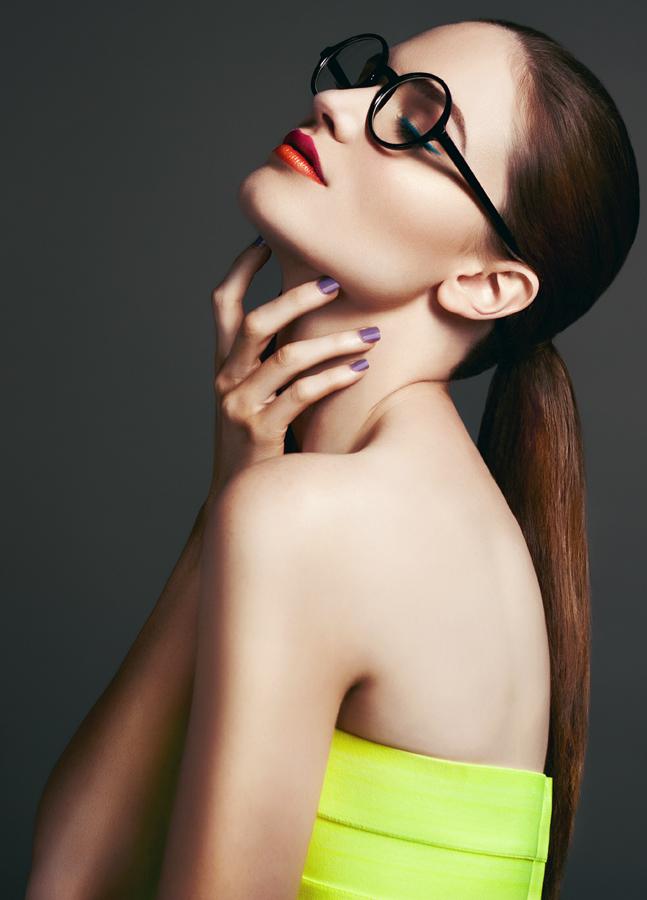 Female model photo shoot of Keely Nguyen