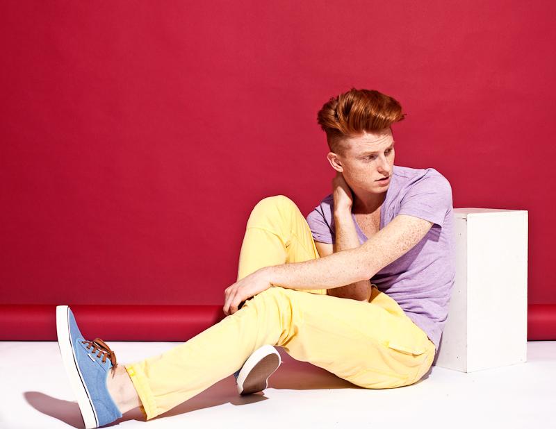 Male model photo shoot of Ole Martin Halvorsen