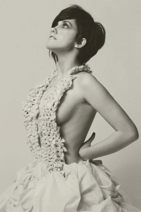 Female model photo shoot of chelsea whytock
