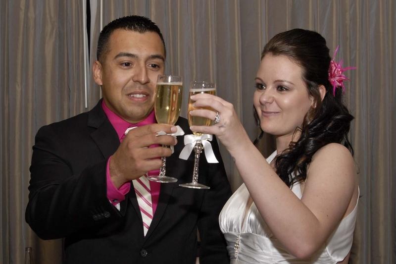 Jun 24, 2012 Dermodyphotography Martin & Nicole. There wedding reception.