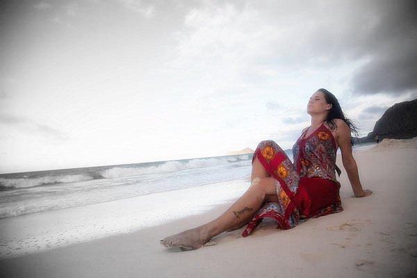 Hawaii Jun 24, 2012 Rey Moonei Freedom