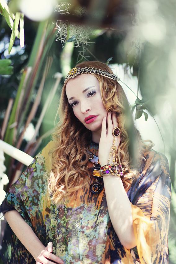 Female model photo shoot of Emilie Fanara, makeup by UK_Makeup_Artist