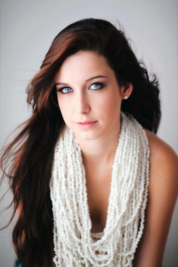 Claudia David Nugent Model Montreal Quebec Canada