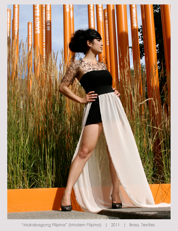 Female model photo shoot of Patricia Zyrinn