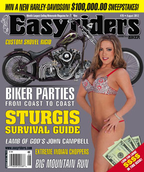 Jun 26, 2012 Easy Riders Magazine Easy Riders Magazine August 2012