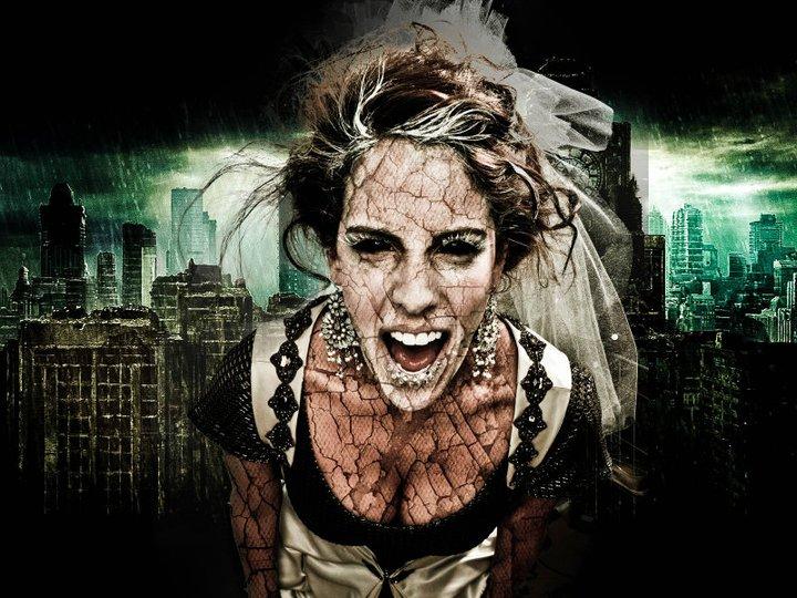 Jun 27, 2012 Tristan Leger Photography Zombie