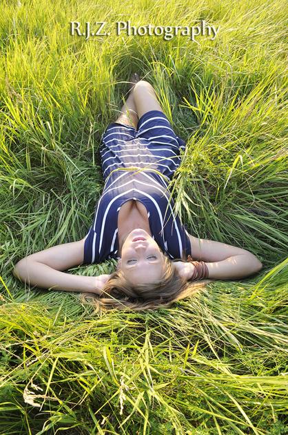 Buffalo, NY- Tift Nature Reserve Jun 29, 2012 RJZ Photography RJZ Photography. Model Anna R