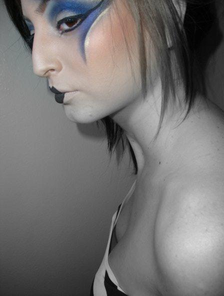 Female model photo shoot of Sara Glover