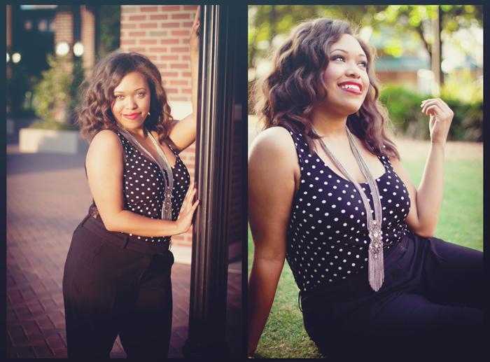 Female model photo shoot of Tyler Jade Photography in Kleman Plaza