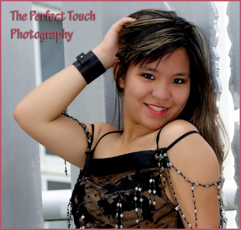 Female model photo shoot of  Aiko Bisnar by TPT - Photography in Viceroy Hotel, Miami FL