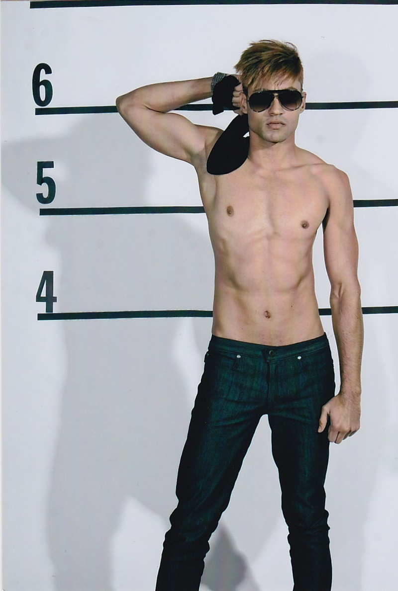 Male model photo shoot of Jonas Janez in San Francisco-CA
