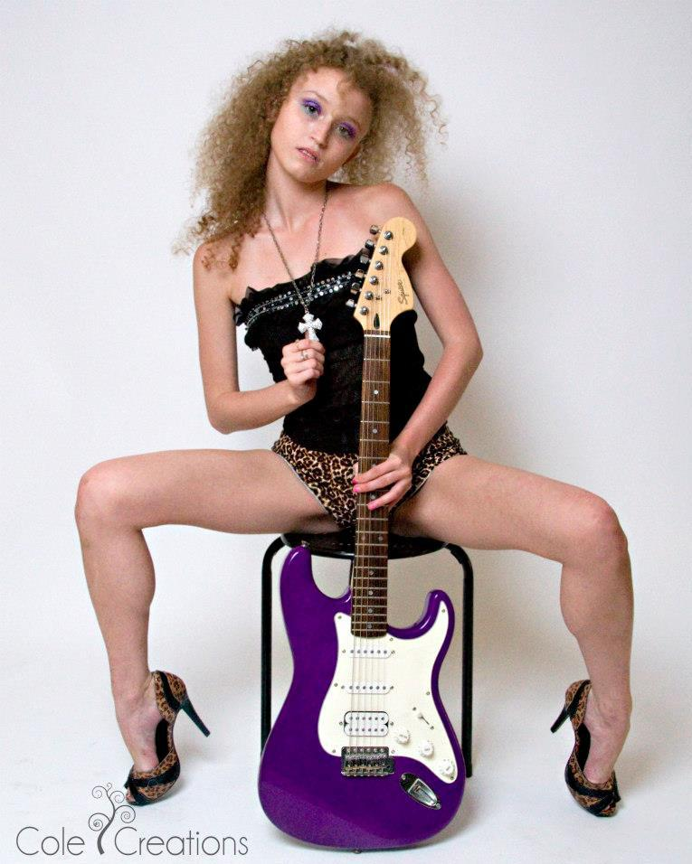 Jul 01, 2012 Cole Creations Rockstar Photo Shoot !