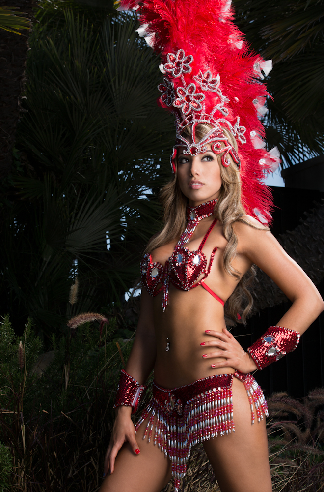 Jul 02, 2012 Brazilian outfit