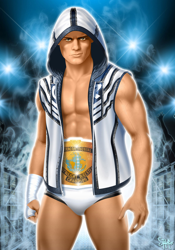 Jul 04, 2012 Commission Cody Rhodes  - American professional wrestler -